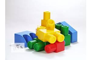Конструктор большой Wader Middle Blocks