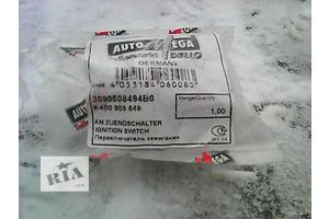 Новые Замки зажигания/контактные группы Audi A6