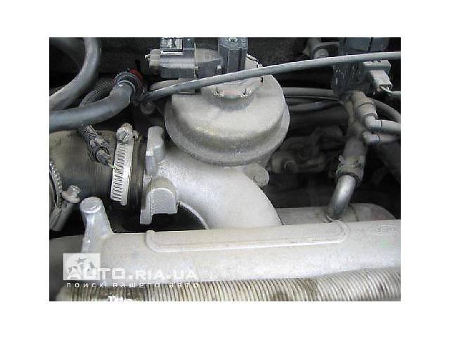 купить бу Контроль за уровнем выхлопа для Ford Transit Connect груз. в Хмельницком