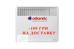Конвекторы електрические Atlantic Bonjour механический термостат