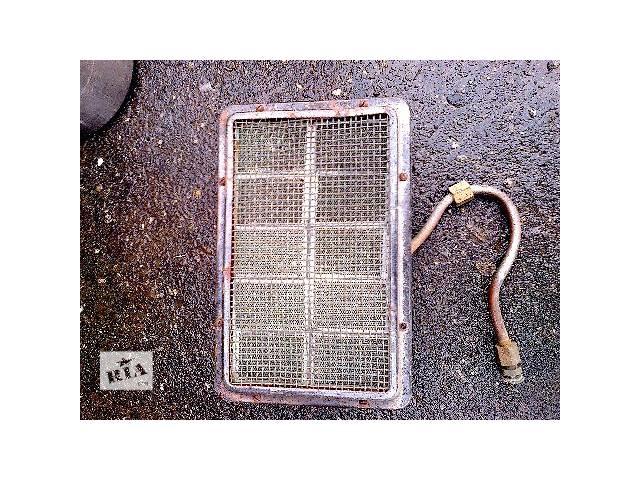 Газовая керамическая горелка (обогреватель, конвектор)- объявление о продаже  в Виннице