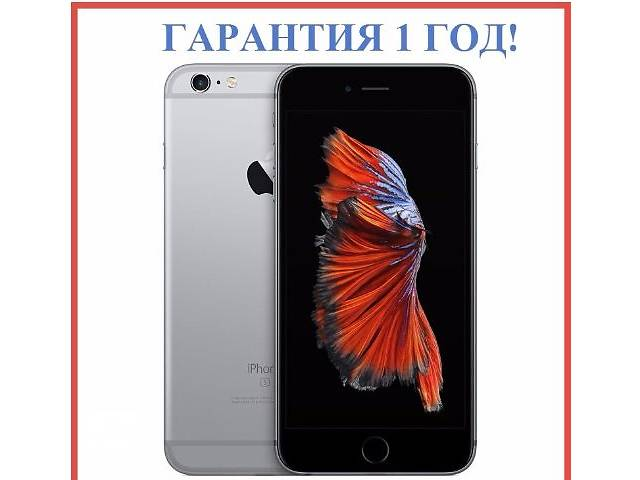 Копия apple iphone 6s plus 128gb space grey отзывы - 24a