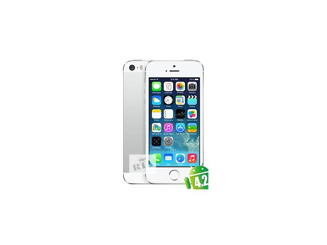 продам Копия IPHONE 5S PRO+ WHITE бу в Днепре (Днепропетровск)