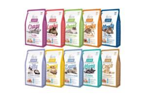 Сухие корма для кошек Brit Care