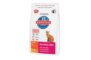 Сухие корма для кошек Hills Pet Nutrition
