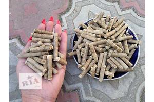 Корм для животных - Мучка рисовая гранулированная