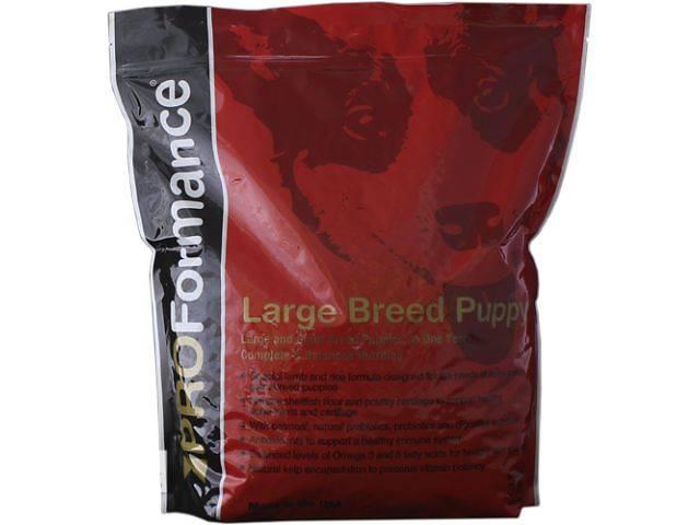 купить бу Корм для собак PROFormance Puppy Large (ПРОФорманс) с ягненком сухой супер премиум корм для щенков крупных пород  в Харькове