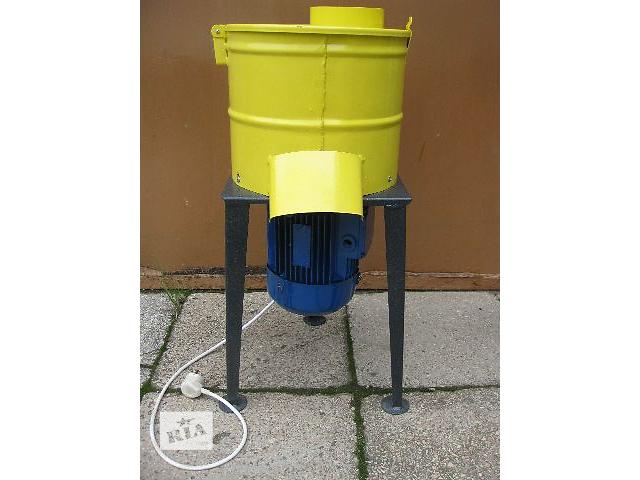 продам Корморезка-терка электрическая, измельчитель овощей, комбайн бу в Токмаке