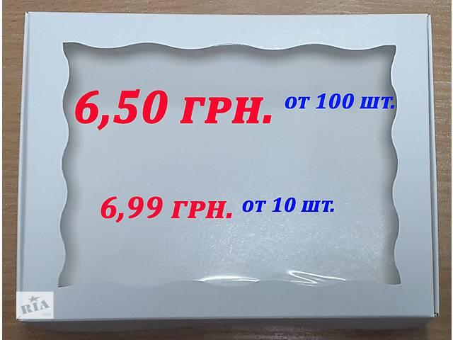 продам Коробка для пряника бу в Харькове