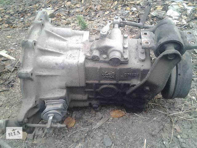 продам Коробка КПП FAW 1047 бу в Житомире