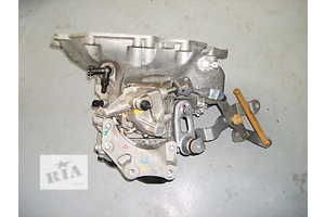 б/у КПП Opel Corsa