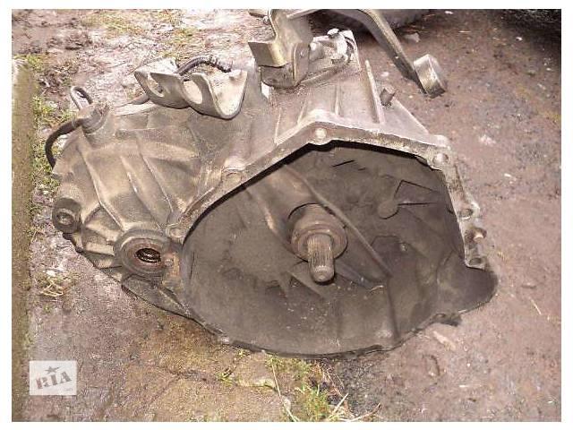 купить бу Коробка передач кпп Mercedes Vito W638 2.3 td.  2.3 d в Тернополе