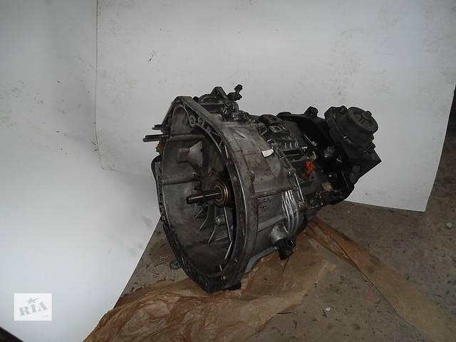 продам Коробка передач КПП шестиступенчатая на Renault Trafic, Opel Vivaro, Nissan Primastar бу в Ровно