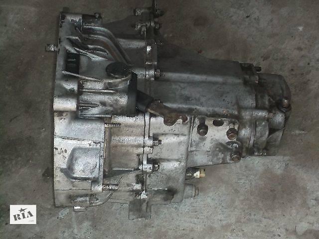 бу Коробка передач (КПП)  ВАЗ 2113 в Николаеве