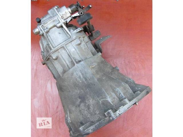 купить бу Коробка передач механика, механика КПП 2.2 2.7 Cdi OM 611 612 Mercedes Sprinter 903, 901 (96-06гг) в Ровно