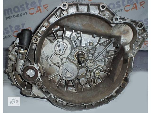 бу Коробка передач МКПП 5 ступка Renault Master Рено Мастер 2.2 2000-2006. в Ровно