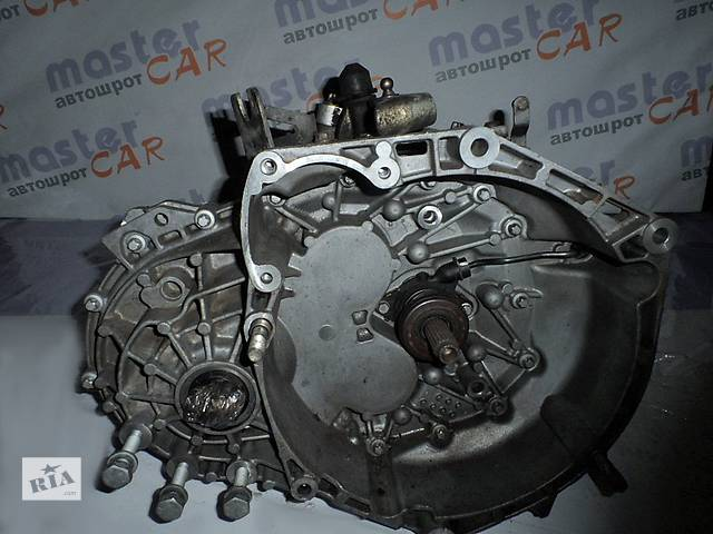 продам Коробка передач МКПП Fiat Doblо Фиат Добло 1.6 6 ступка Multijet Мультиджет 2010-2014. бу в Ровно
