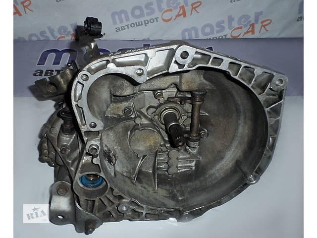 купить бу Коробка передач МКПП Fiat Doblо Фиат Добло 1.9 Multijet Мультиджет 2005-2009. в Ровно