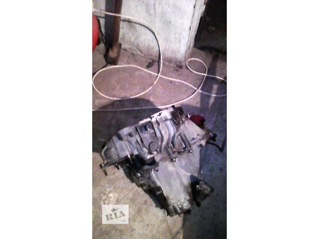 бу Коробка передач ВАЗ 21081 4-ступенчатая в Радивилове