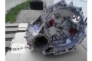 Новые КПП Volkswagen T5 (Transporter)