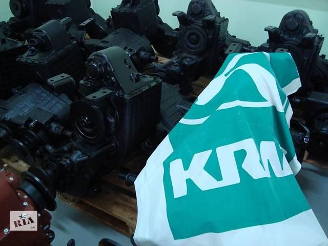 купить бу Коробка раздаточная в сборе КрАЗ 255 в Кременчуге