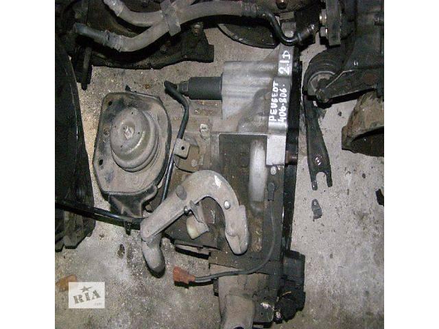 продам Коробка на Peugeot 406 2.1td бу в Новой Каховке