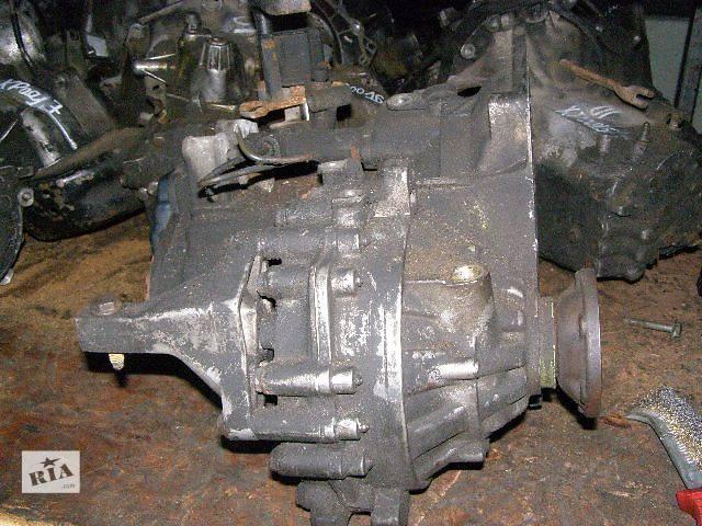 бу Коробка на VW PASSAT B3 1.9TD в Новой Каховке