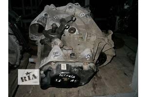 б/у КПП Skoda Octavia A5 Combi