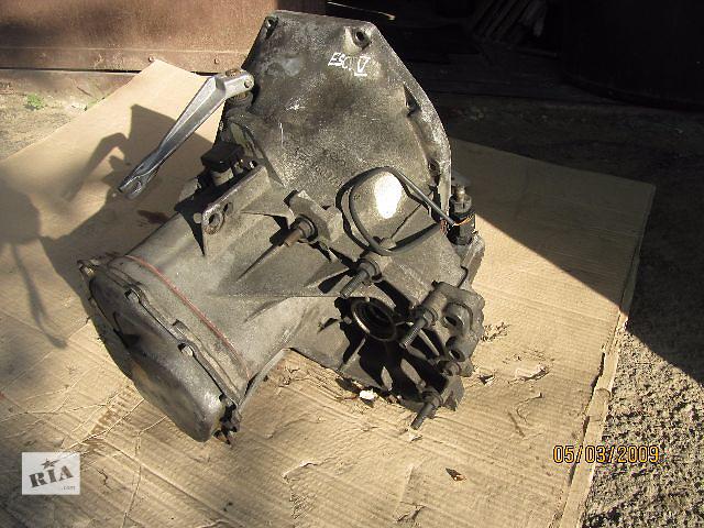 продам Коробка передач КПП Форд Ескорт Ford Escort 1996 бу в Чемеровцах