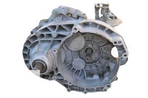Коробка переключения передач Квадро КПП 2.5 ) Фольксваген Т5