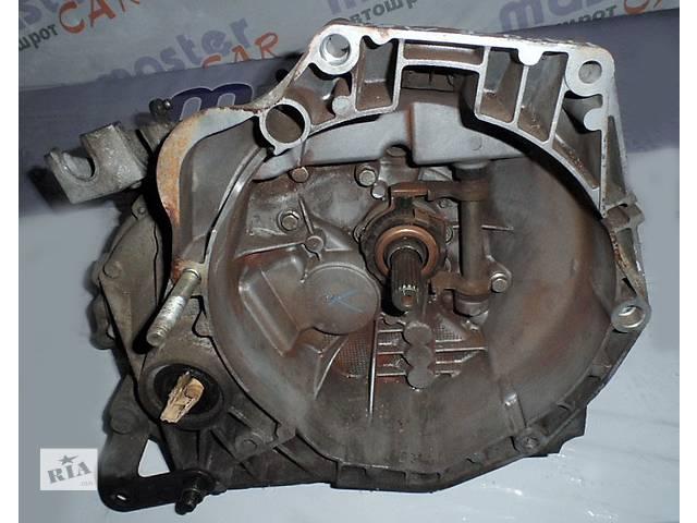 бу Коробки передач МКПП Fiat Doblо Фиат Добло 1.3 Multijet Мультиджет 2010-2014. в Ровно