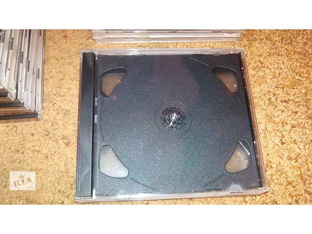 бу Коробочки для CD и DVD  в Запорожье