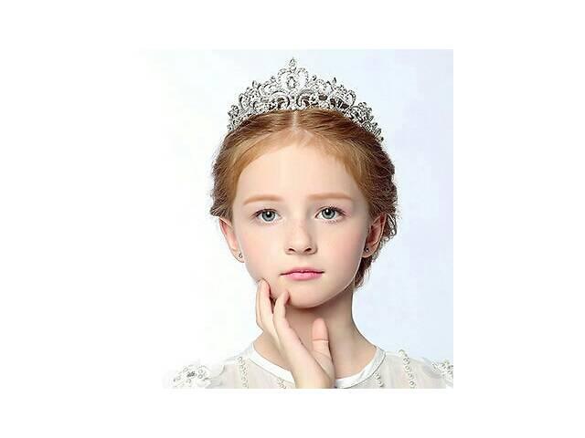 Корона обруч диадема для девочки на праздник,фото,подарок на день рождения- объявление о продаже  в Киеве