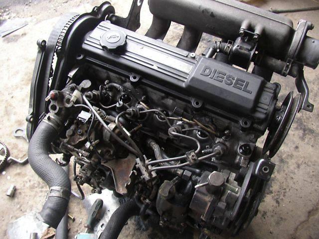 купить бу  коропка, двигатель,Мазда  626 Хэтчбек 1989 2.0 дизель на запчасти в Виноградове