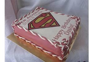 торти на замовлення