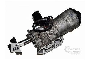 б/у Корпус масляного фильтра Volkswagen Caddy
