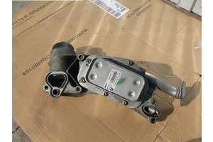 Радиатор Opel
