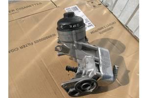 Радиаторы Opel