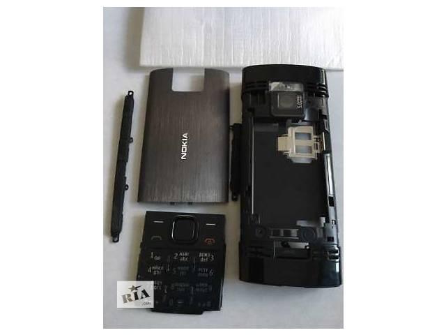 Корпус Nokia x2-00- объявление о продаже  в Киеве