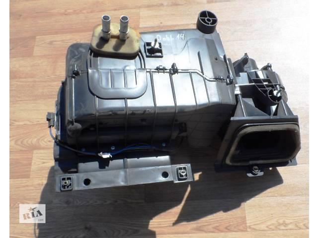 Корпус печки для Фиат Добло Fiat Doblо 1.6 16 v (Метан/Бензин) 2000-2009- объявление о продаже  в Ровно