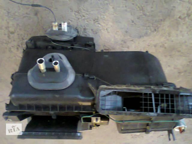 бу  Корпус печки для легкового авто Ford Mondeo 2 в Стрые