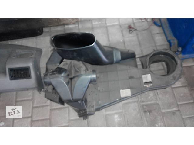 Корпус печки Volkswagen Caravella Фольсваген Т 4 (Транспортер, Каравелла)- объявление о продаже  в Ровно