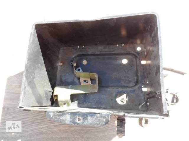 Корпус под аккумулятор для Фиат Добло Fiat Doblо 1.6 16 v (Метан/Бензин) 2000-2009- объявление о продаже  в Ровно