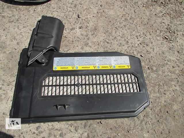 бу Корпус под аккумулятор Volkswagen Touareg (Фольксваген Туарег) 2003-2009p. в Ровно