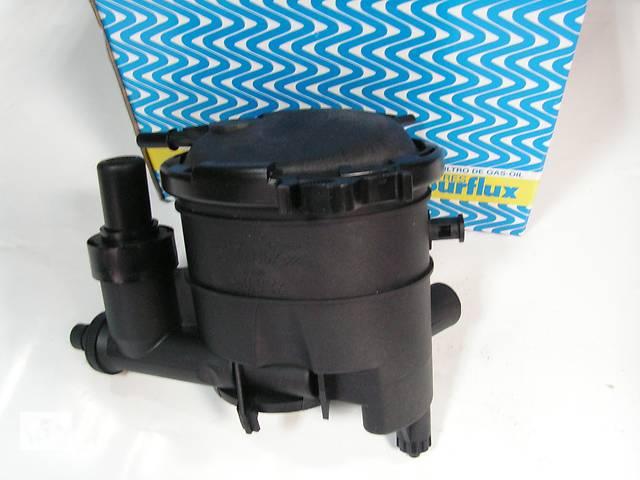 купить бу Корпус топливного фильтра Fiat / Peugeot / Citroen 1,9D 1998-2007 DW8 в Ровно