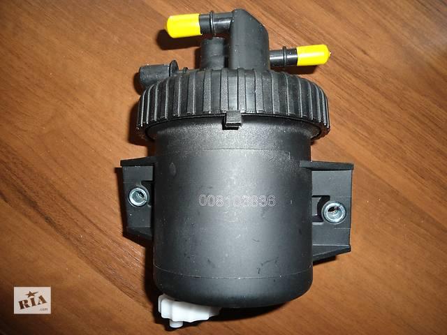 купить бу Корпус топливного фильтра (Siemens) для Фиат Скудо / Fiat Scudo в Калуше