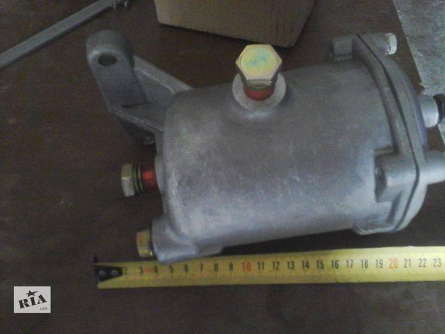 купить бу корпус топливного фильтра трактор мтз в Мелитополе