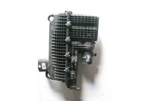 Корпуса воздушного фильтра Renault Logan