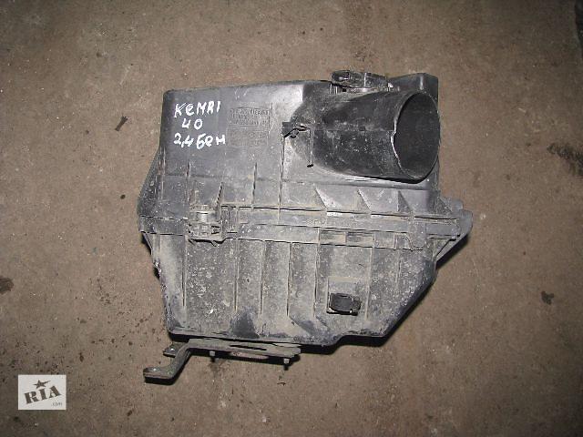 корпус воздушного фильтра для Toyota Camry, 2.4i, 2008- объявление о продаже  в Львове