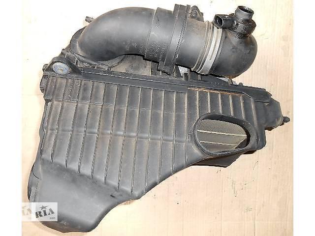купить бу Корпус воздушного фильтра Легковой Volkswagen Touareg 2003-2009г в Ровно